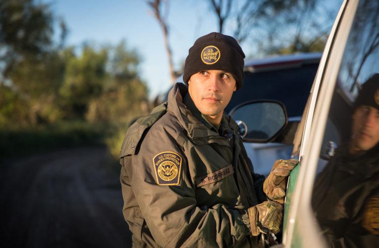 U.S. Border Patrol Agents Apprehend 1,036 Illegal Aliens Greensboro.